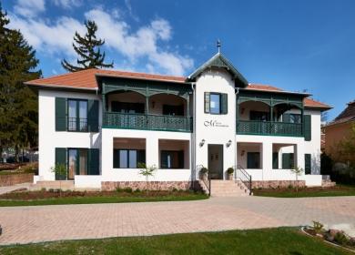 Villa Millennium