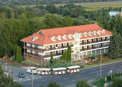 Hotel Forrás*** Zalakaros
