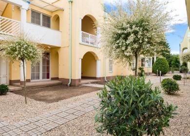 Hideaway Luxury Apartments Siófok