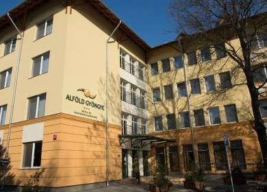 Alföld Gyöngye Hotel***<sup>superior</sup> és Konferenciaközpont