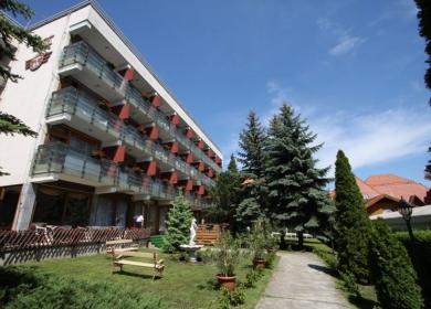 Hotel Majerik***